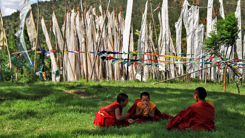 Région de Thimphu, Bhoutan