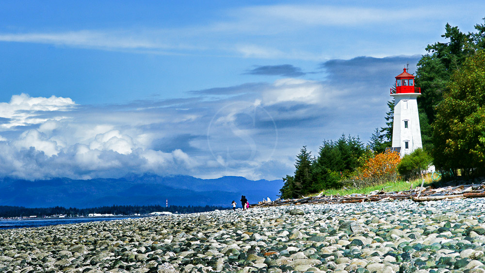 Quadra Island, Canada