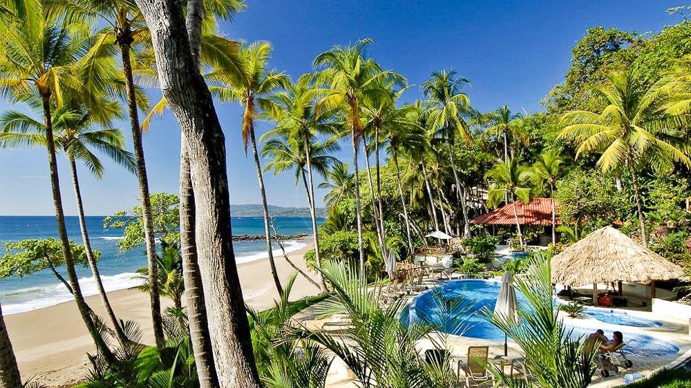 Tango Mar Beachfront Boutique Hotel & Villas, Costa Rica
