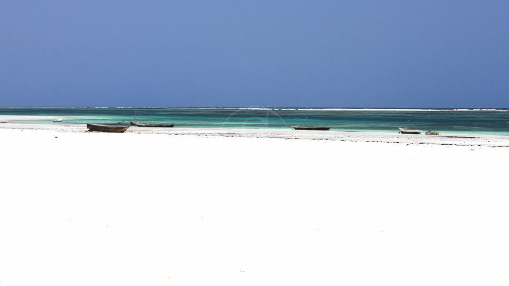 Diani Beach, Kenya