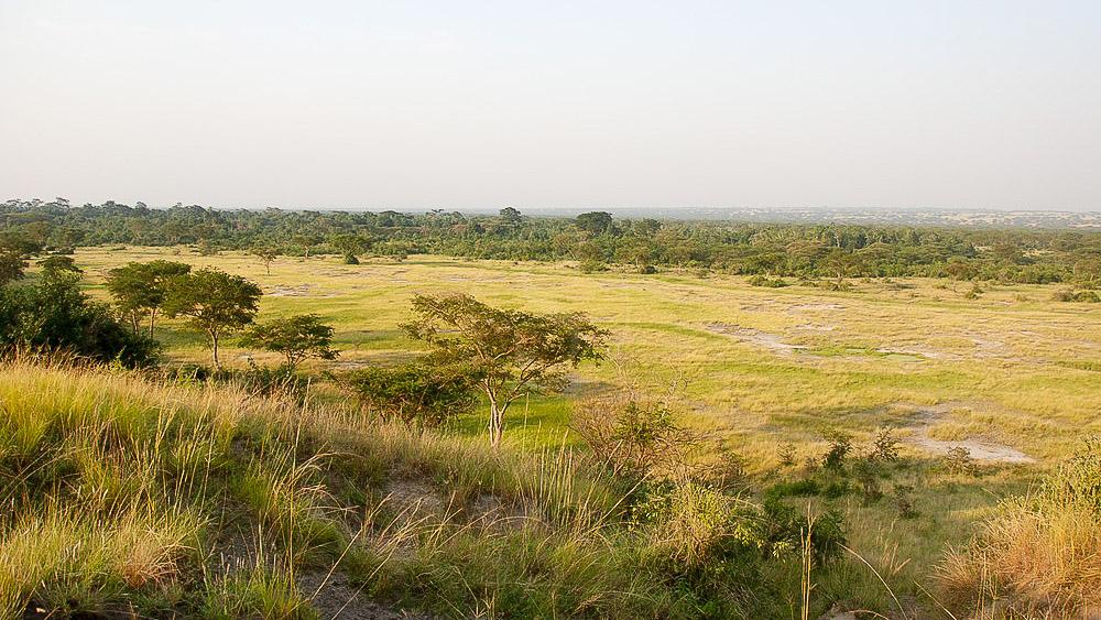 Enjojo Lodge, Ouganda
