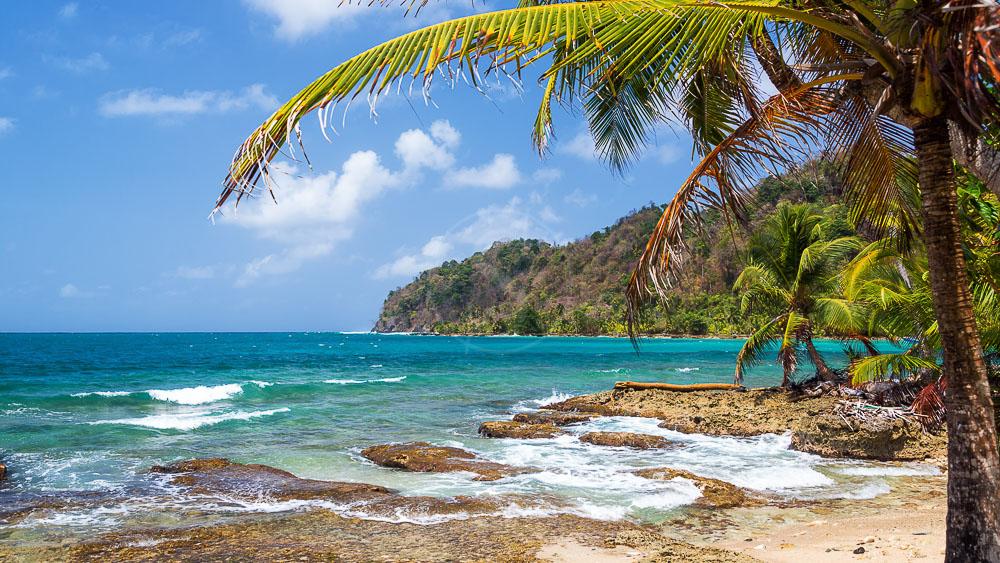 Région du Darien, Panama