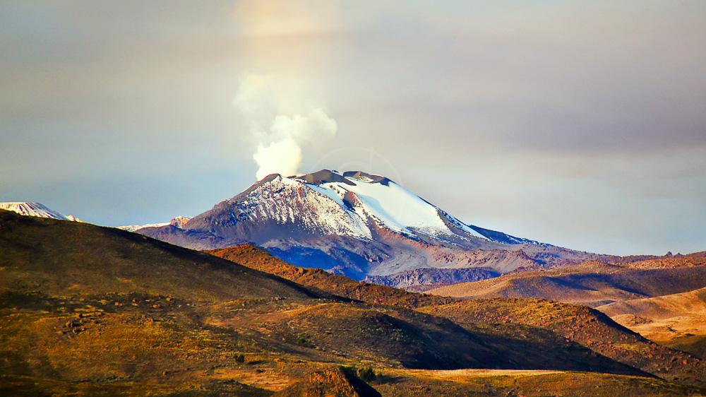 Vallée de Colca, Pérou