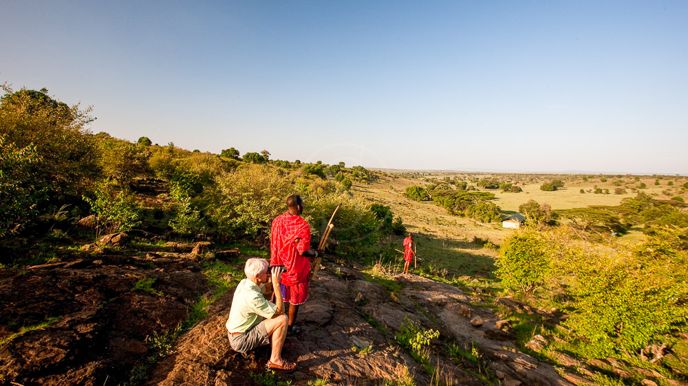 Kicheche Mara Camp, Kenya