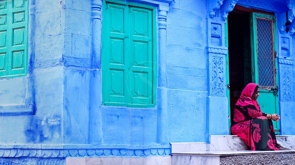 Jodhpur, Inde