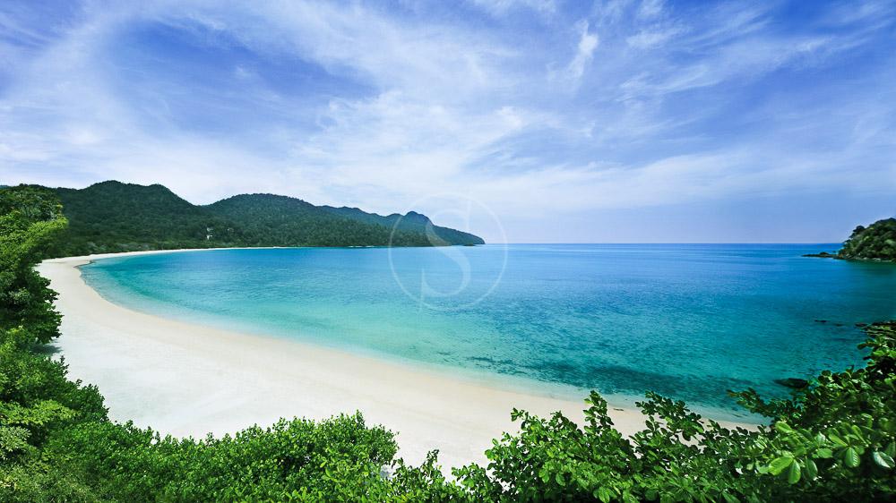 Datai Bay, Malaisie