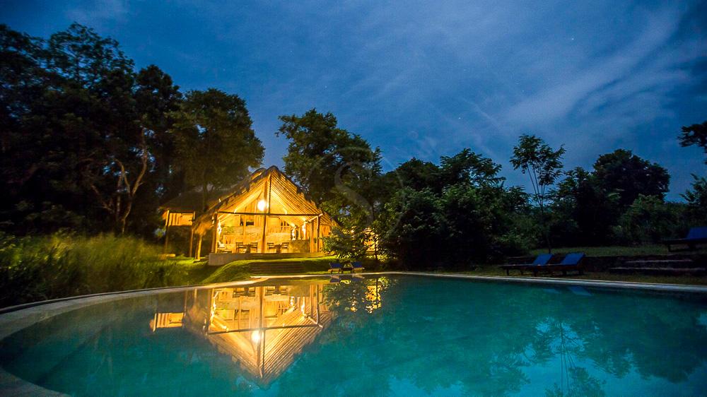 Parc national de Gal Oya, Sri Lanka © Gilles Georget