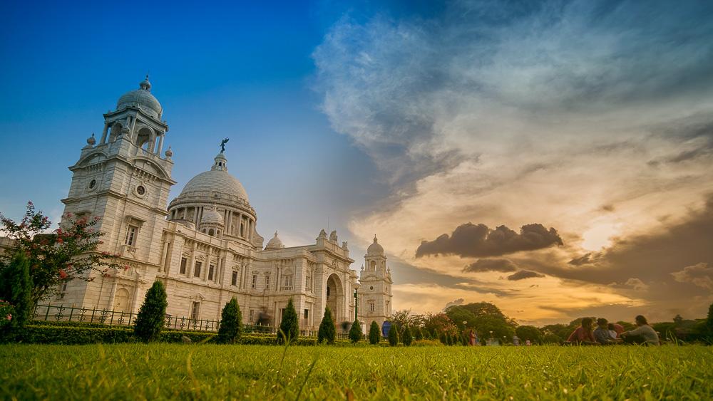 Calcutta, Inde