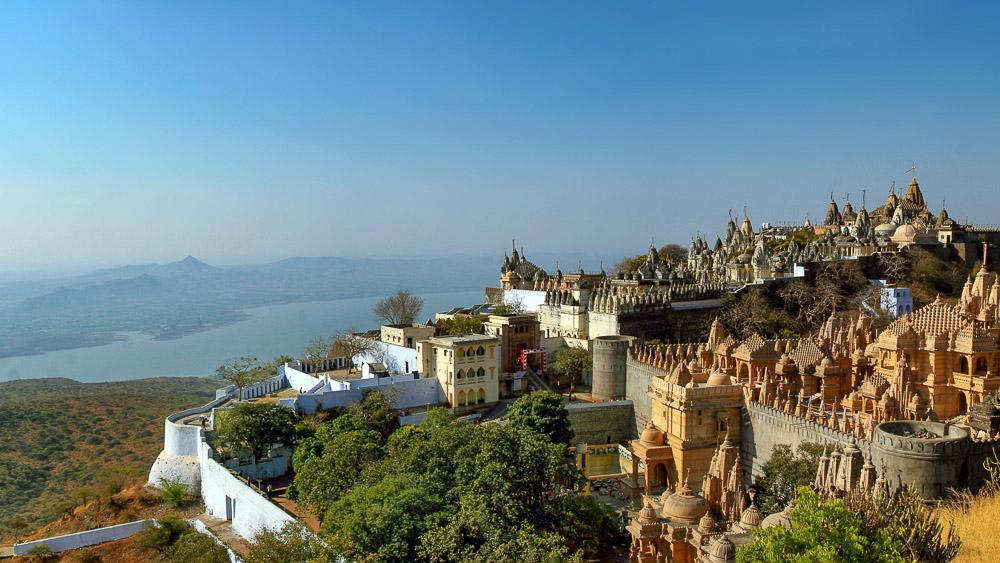 Région de Gujarat, Inde