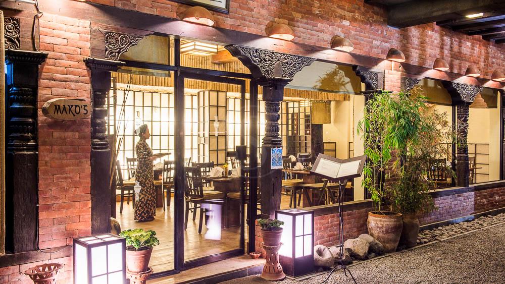 Dwarika's Hotel, Népal © Dwarika's Hotel
