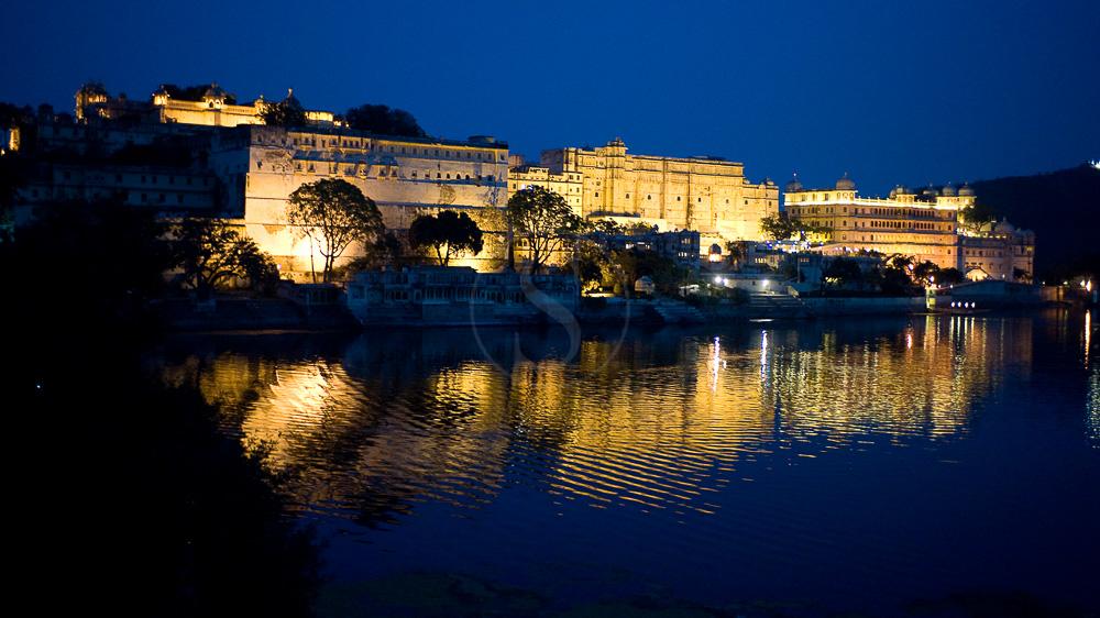 Udaipur, Inde © Alain Pons