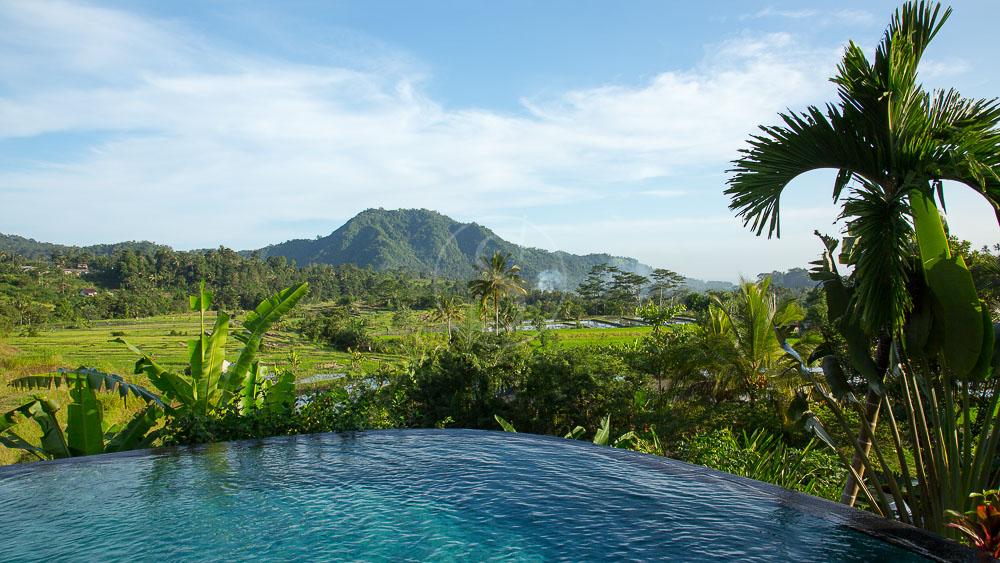 Surya Shanti, Bali