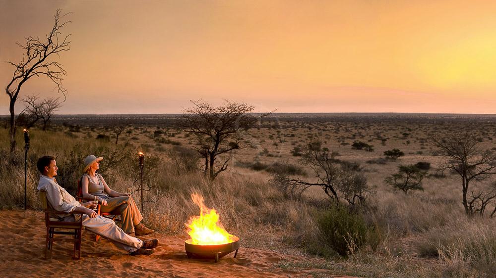 Tswalu Game Reserve, Afrique du Sud