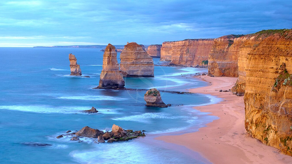 12 Apostles Air Adventure, Australie