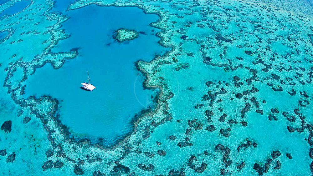 Qualia Great Barrier Reef, Australie © Qualia