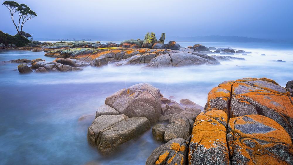 Tasmanie, Australie © Shutterstock