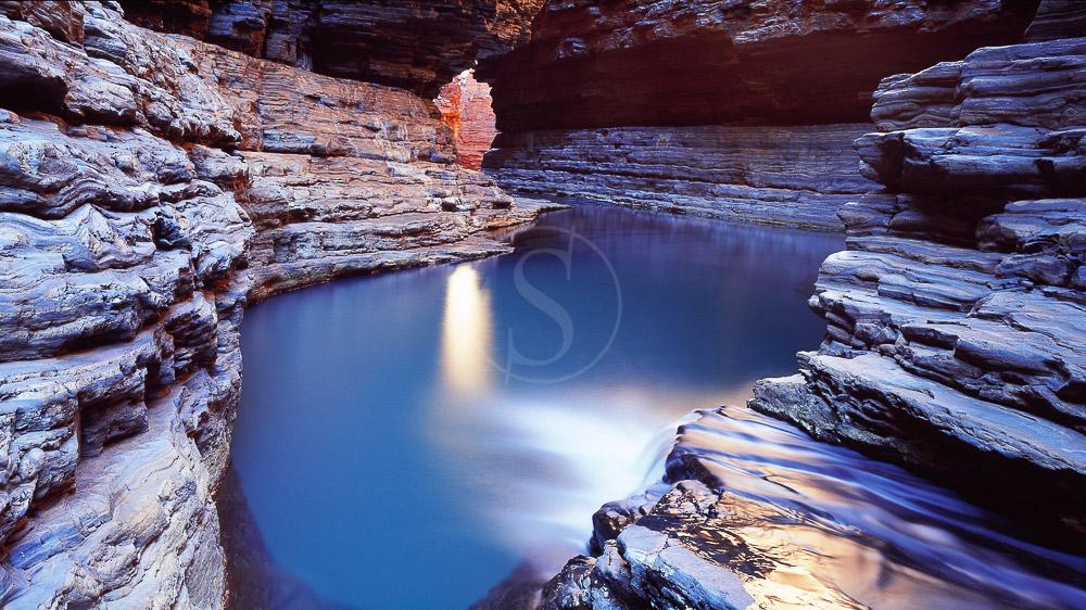 Karijini National Park, Australie © OT Australia