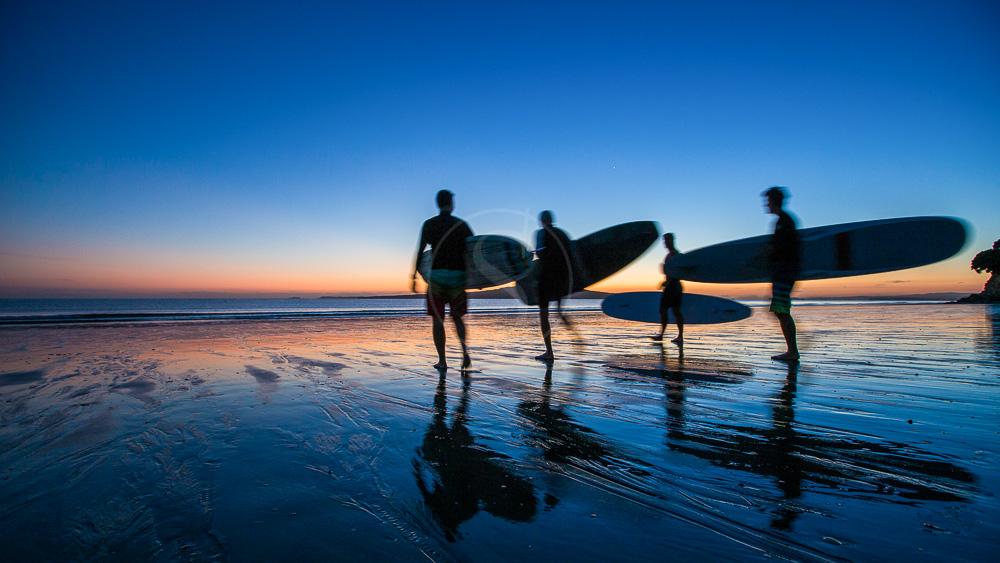 Rangitoto, Nouvelle Zélande © Shutterstock