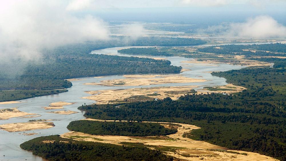 Sand Rivers Selous, Tanzanie © Nomad