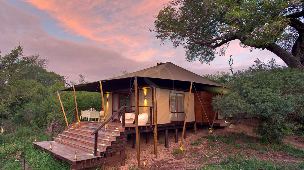 Ngala Tented Camp, Afrique du Sud © &Beyond