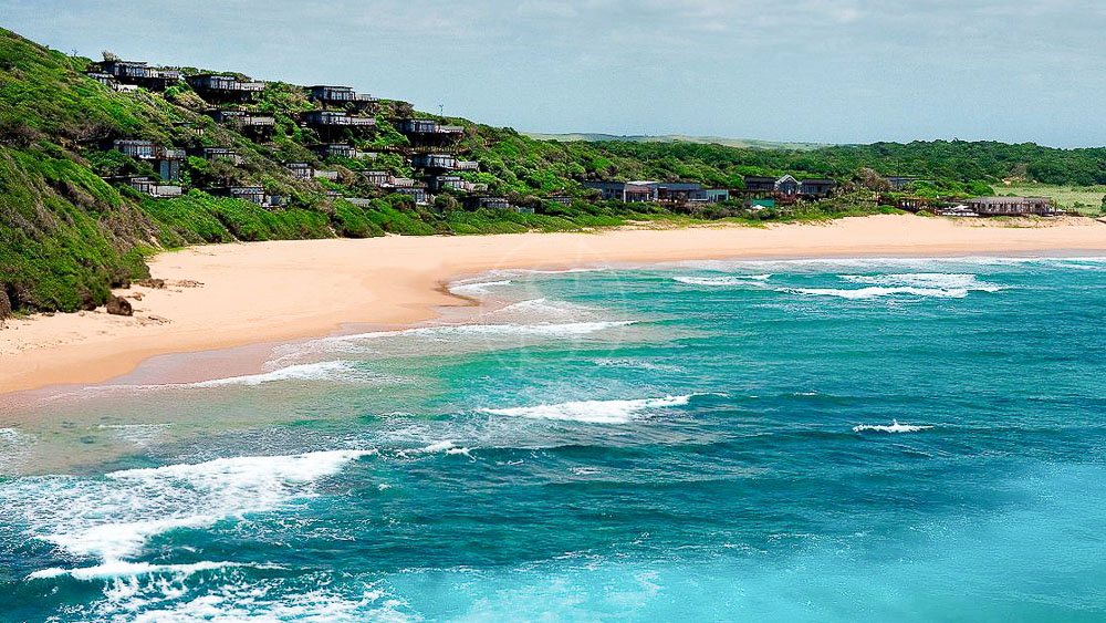 White Pearl Resort, Mozambique