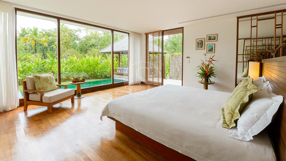 Hotel Sarojin, Thailande