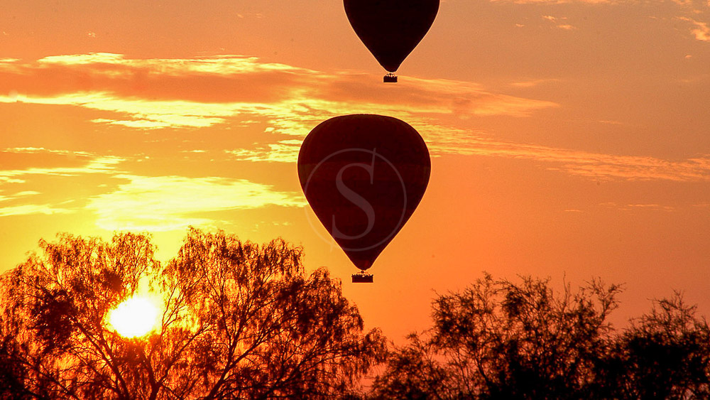 Outback australien © OT Australia