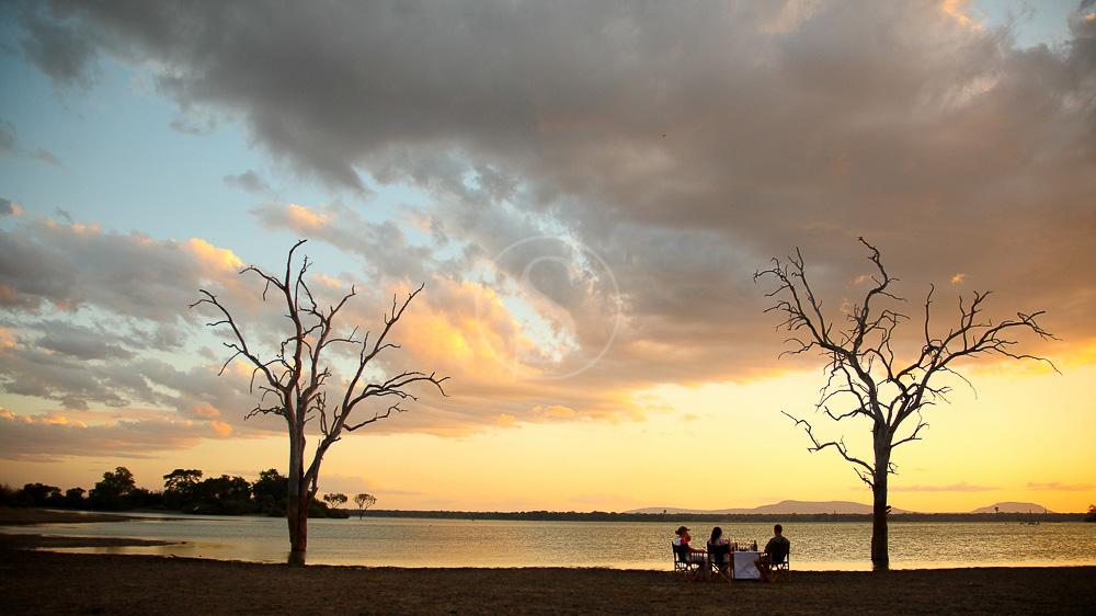 Siwandu, Réserve de Sélous, Tanzanie