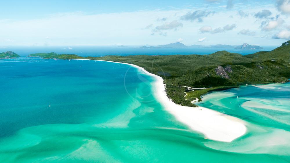 Qualia Great Barrier Reef, Australie © Qualia