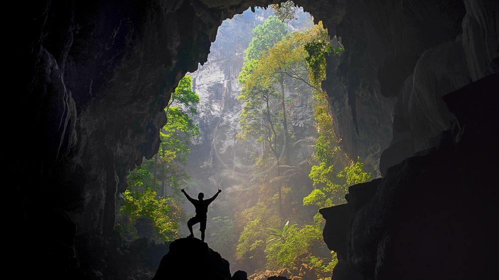 Région de Kanchanaburi, Thailande © Shutterstock
