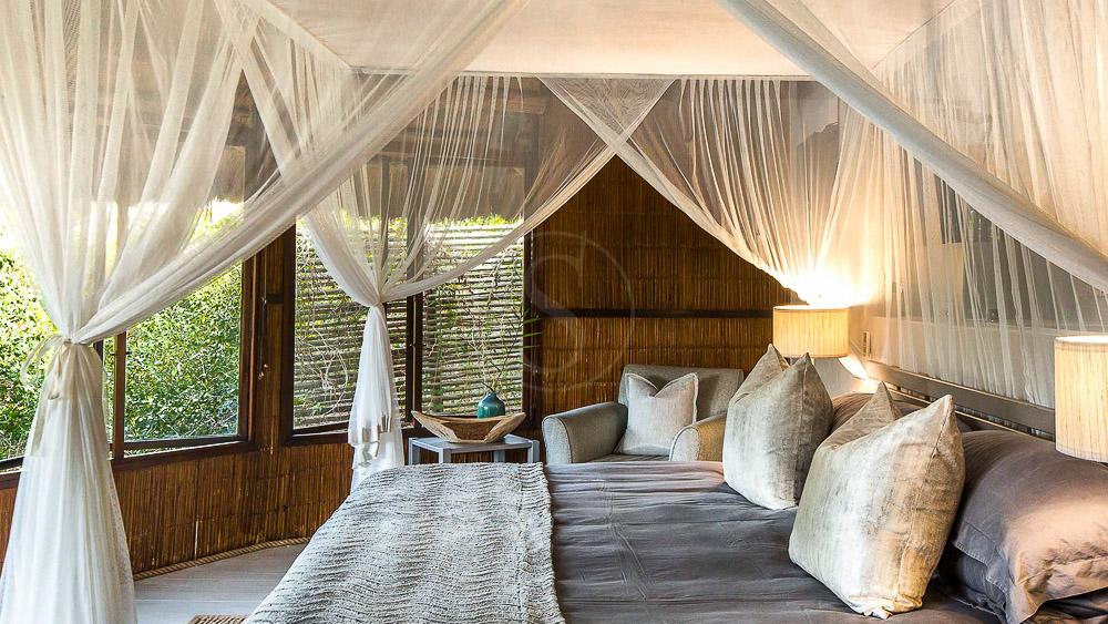 Thonga Beach Lodge, Afrique du sud © Isibindi Africa