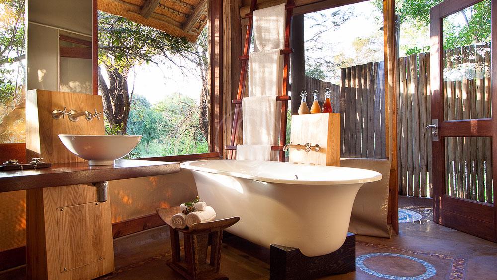 Rhino Post Safari Lodge, Parc Kruger