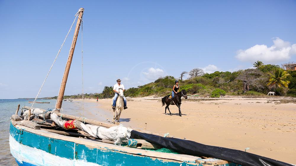 Santorini Mozambique, Mozambique © Santorini