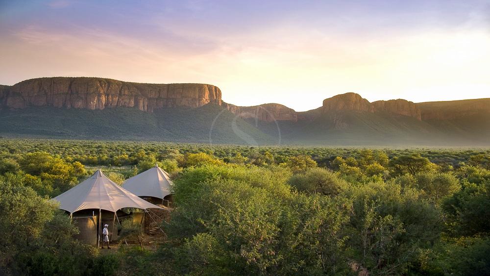 Marataba Safari Lodge, Afrique du Sud © More