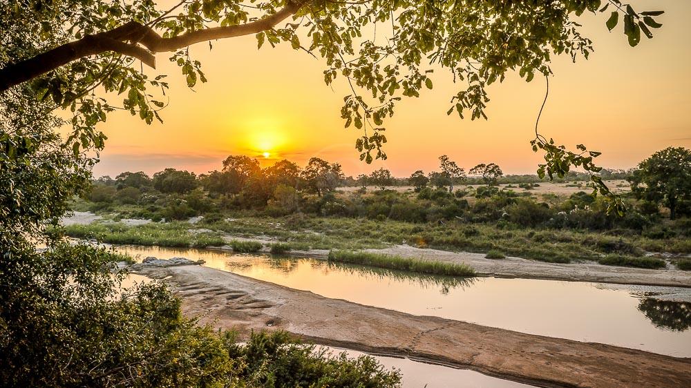 Singita Boulders, Afrique du Sud © Singita