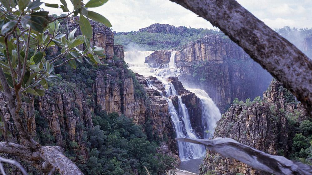 Kakadu National Park, Australie © OT Australia