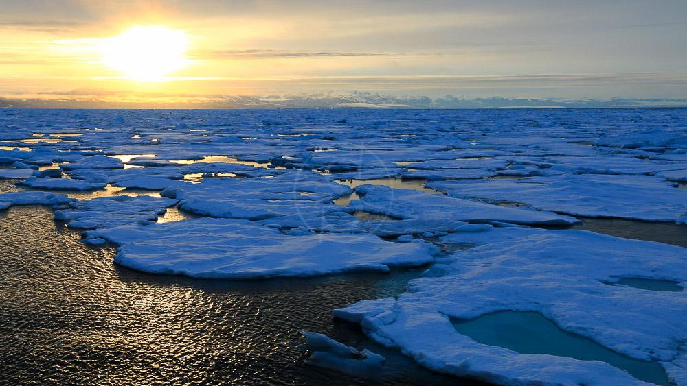 Croisière au Groenland © Quark Expeditions
