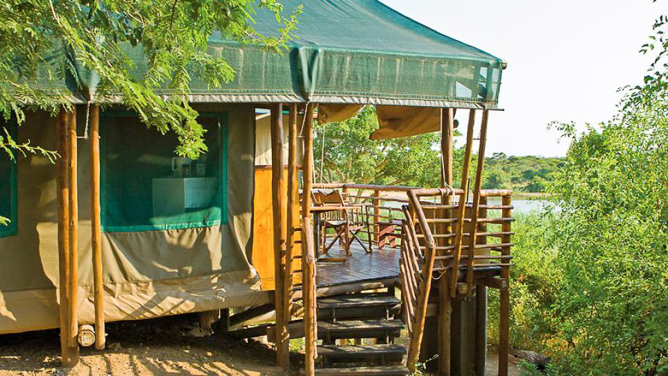Lower Sabie, Parc Kruger, Afrique du Sud
