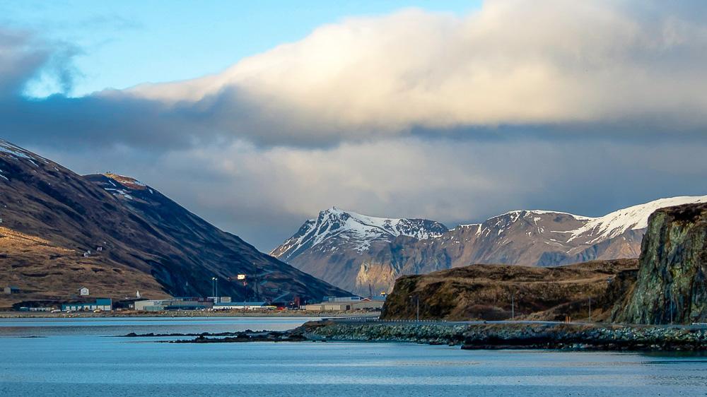 Îles Alouetiennes, Etats-Unis © Shutterstock