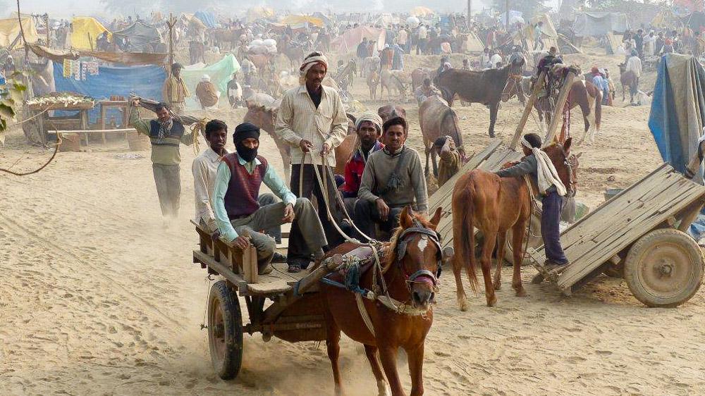 Bateshwar, Inde