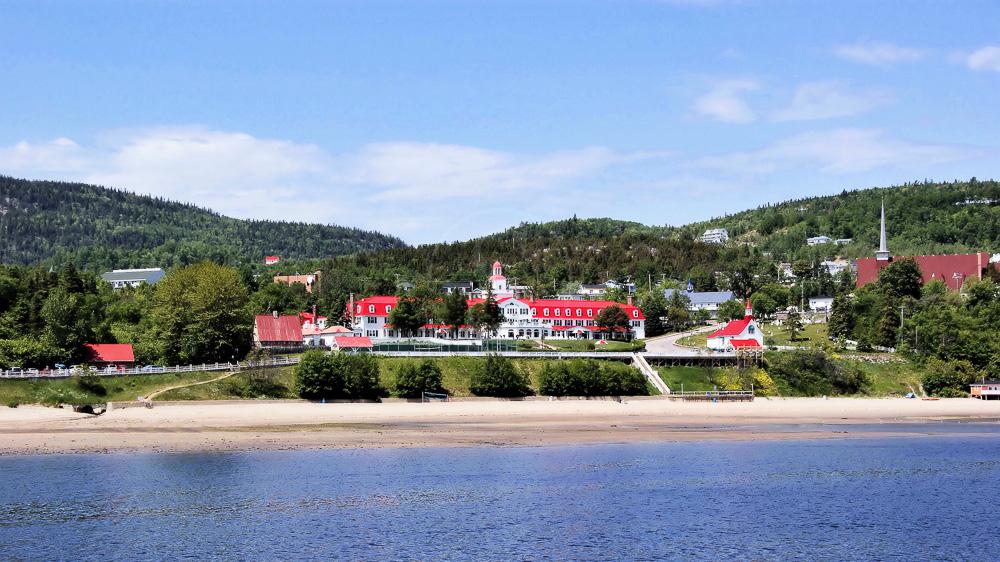 Tadoussac, Québec, Canada