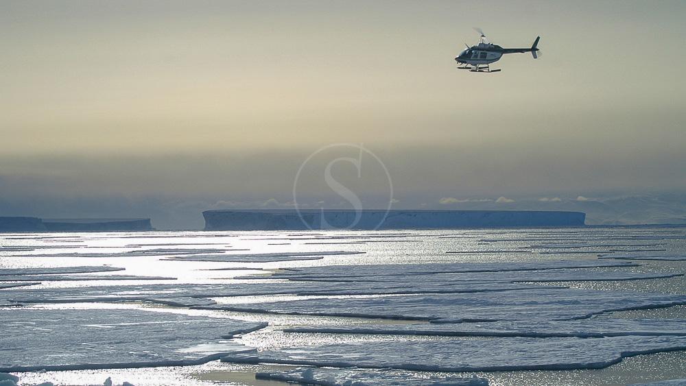 Croisière en Mer de Weddell, Antarctique © Oceanwide Kubny Heiner