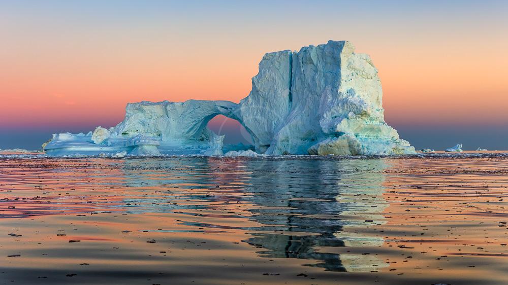 Cote Ouest du Groenland © Shutterstock