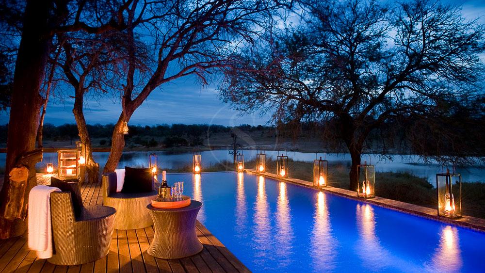 Chitwa Chitwa Main Lodge, Afrique du Sud