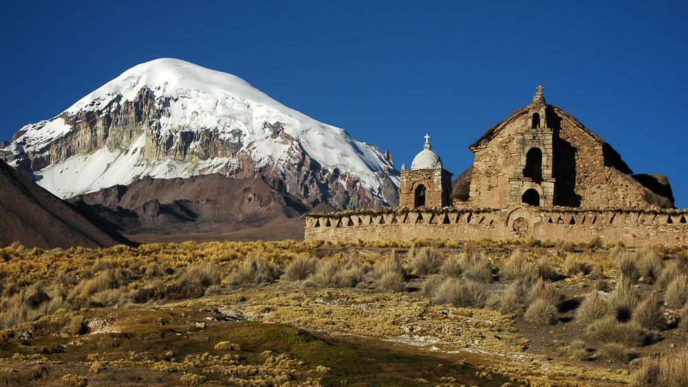 Altiplano, Bolivie © Shutterstock