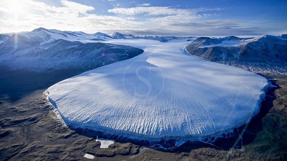 Mer de Ross, Antarctique © Oceanwide