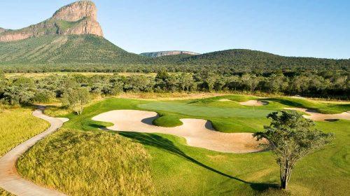 Voyage de luxe en Afrique du Sud pour jouer au golf, par Etendues Sauvages
