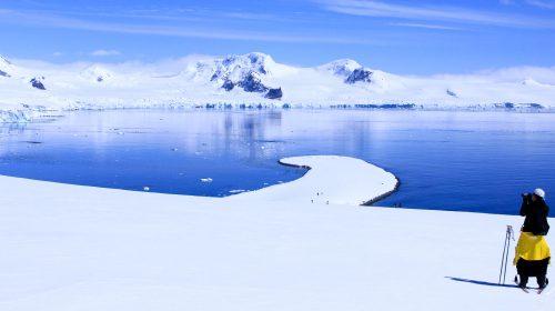 Croisière d'exploration de luxe en Antarctique avec Etendues Sauvages
