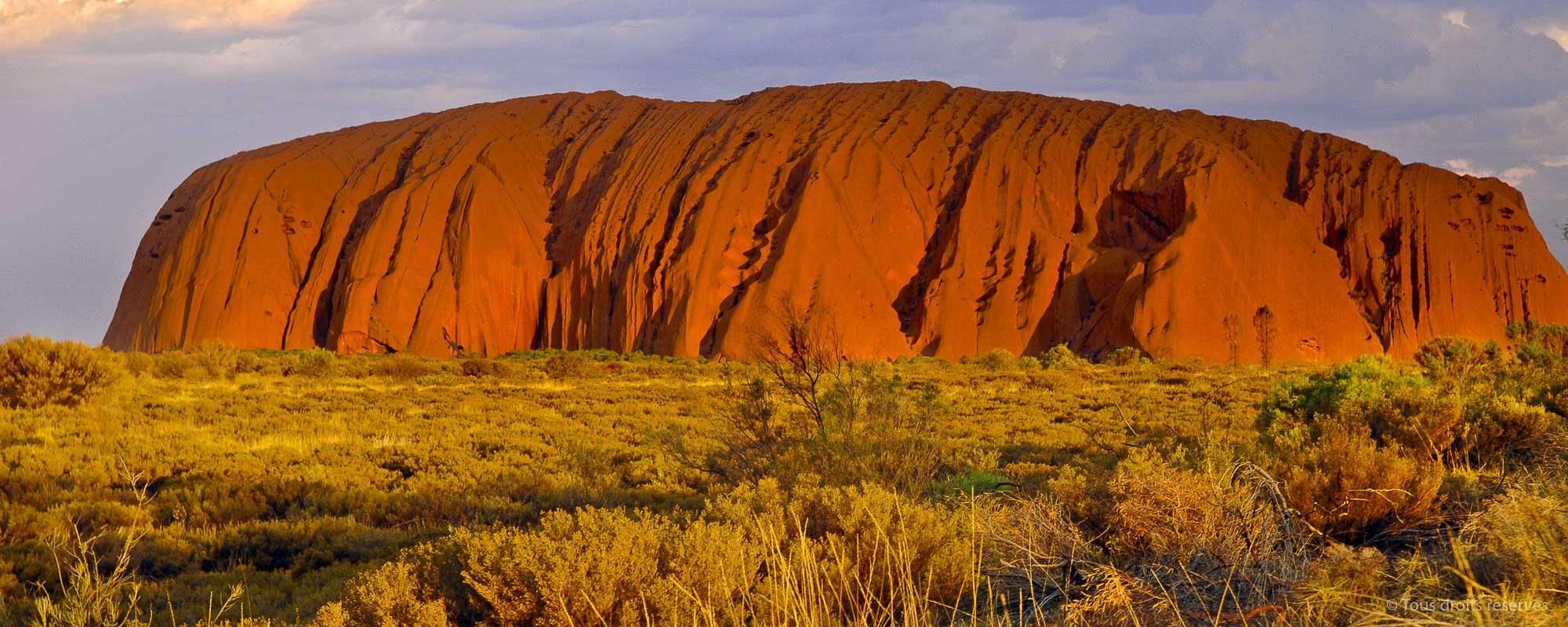 Grande belle rencontre Australie
