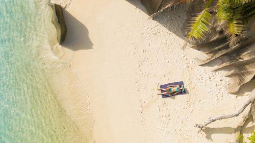 Voyage de luxe aux Seychelles sur l'île de la Digue, par Etendues Sauvages